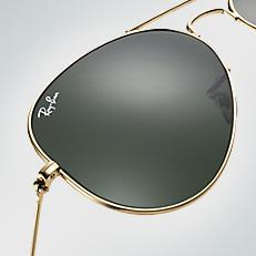ray ban usa online store  Aviator Sunglasses - Free Shipping