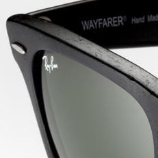 ray-ban original wayfarer ray ban eyeglasses for men 56mm