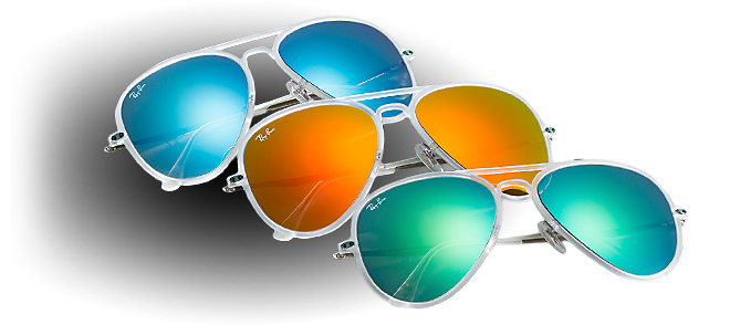 Ray-Ban Aviator Tech