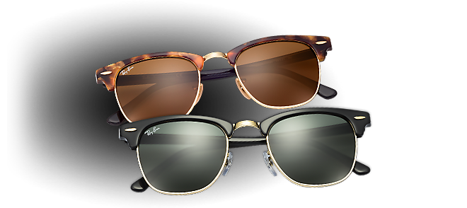 Ray-Ban Timeless Clubmaster