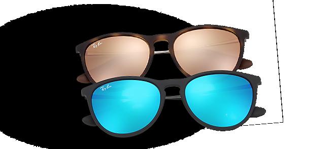 ray ban erika gold  Gafas de sol Erika: env铆o gratuito
