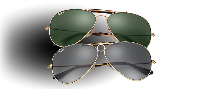 Ray-Ban Havana Collection
