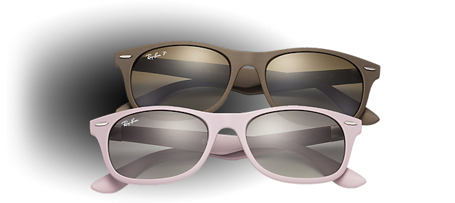 Ray-Ban Tech New Wayfarer