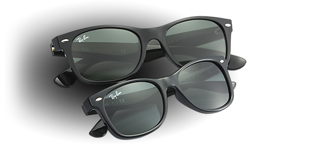Ray-Ban New Wayfarer Kids