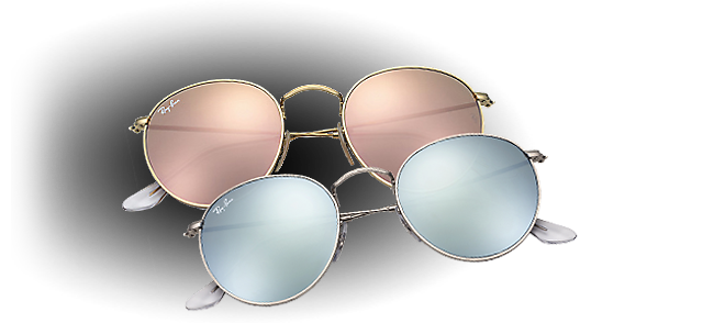 Ray-Ban Colorful Round