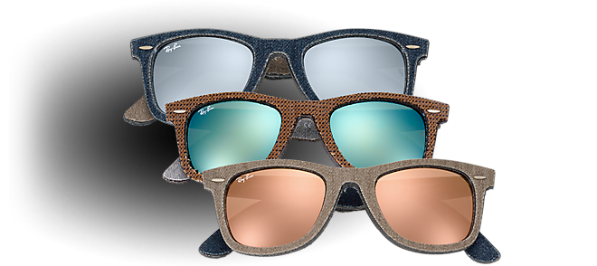 Ray-Ban Colorful Wayfarer