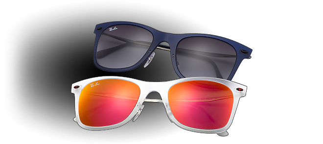 performance eyewear  Wayfarer Sunglasses - Free Shipping