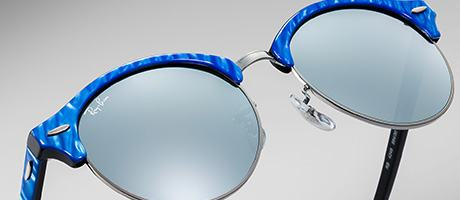 Ray-Ban Remix Clubround