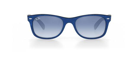 DO SOFT TOUCH. CUSTOMIZE YOUR OWN. Ray-Ban Customize Original Wayfarer Sunglasses
