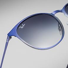 ray ban erika sunglasses  Erika Sunglasses - Free Shipping