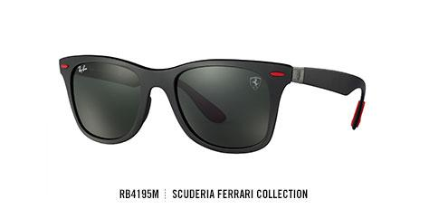 shades ray ban price  Scuderia Ferrari Collection