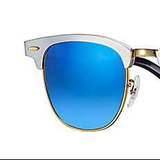Ray Ban Clubmaster Blue