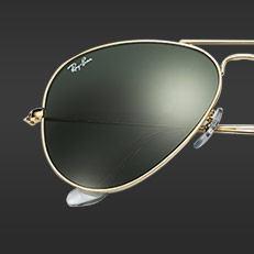 Ray-Ban Sunglasses Lunettes de soleil