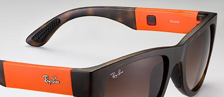 Ray-Ban Remix Twisted Color