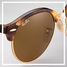 Clubround sunglasses | Ray-Ban Online Store