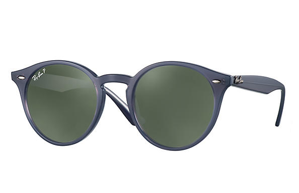 Ray-Ban 0RB2180-RB2180 Light Blue ROX_FRAME