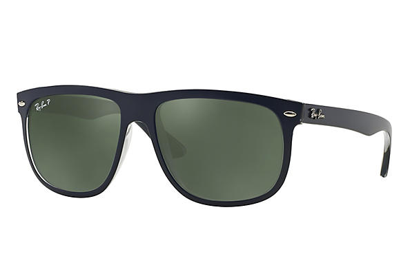 Ray-Ban 0RB4147-RB4147 Blue,Grey ROX_FRAME