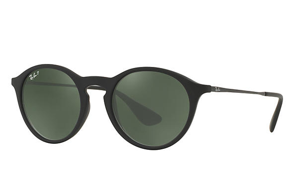 Ray-Ban 0RB4243-RB4243 Black ROX_FRAME