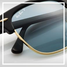ray-ban icons clubmaster special polar series sunglasses