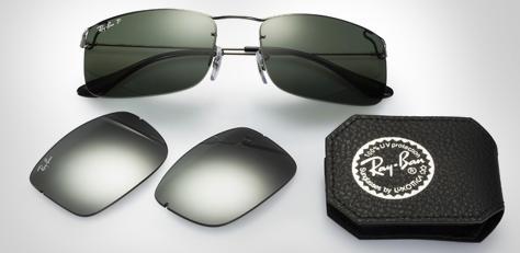 Gafas Ray Ban P