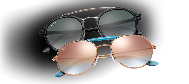 Ray-Ban Double Bridge Other