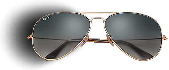 ray ban glass offer  pilot shape