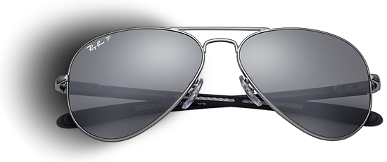 Gafas Ray Ban Patillas Carbono