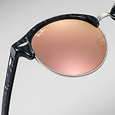 Ray Ban Clubmaster Round