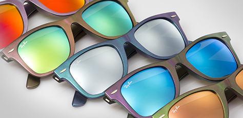 Como escolher o óculos perfeito
