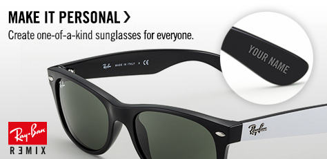 After mont blanc pens Ray ban Sunglasses Frame Types the ray