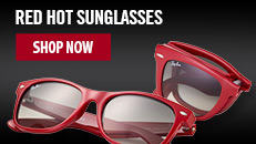 Red Sunglasses | Ray-ban Online store