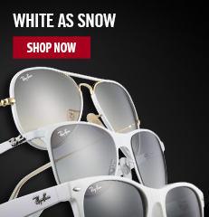 White Sunglasses | Ray-ban Online store