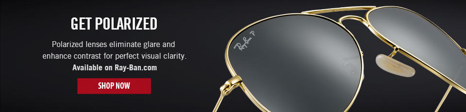 Polarized Sunglasses | Ray-Ban Online store