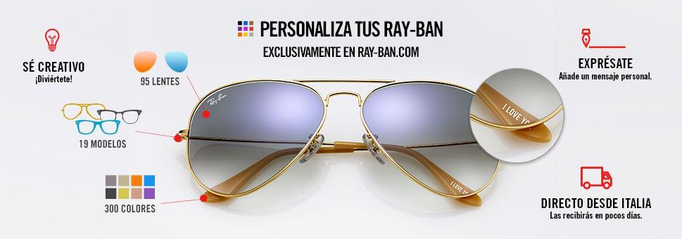 Gafas Ray Ban Clubmaster Medidas