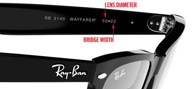 large frame ray ban wayfarer  Frequently Asked Questions - FAQs