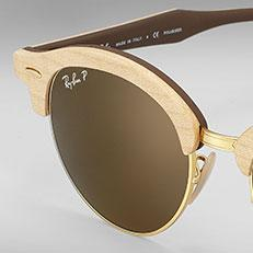 ray ban sun glases  clubround sunglasses