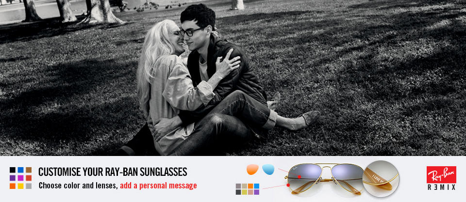Remix Eyeglasses | Ray-Ban online store