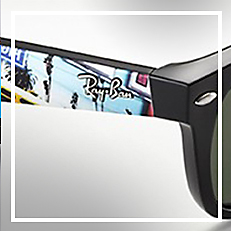 Ray-Ban New Wayfarer Prints sunglasses