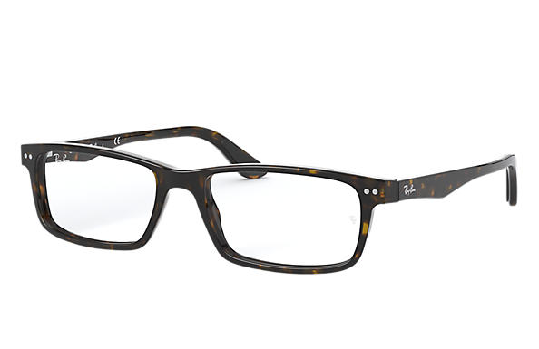 Ray-Ban 0RX5277-RB5277 Tortoise OPTICAL