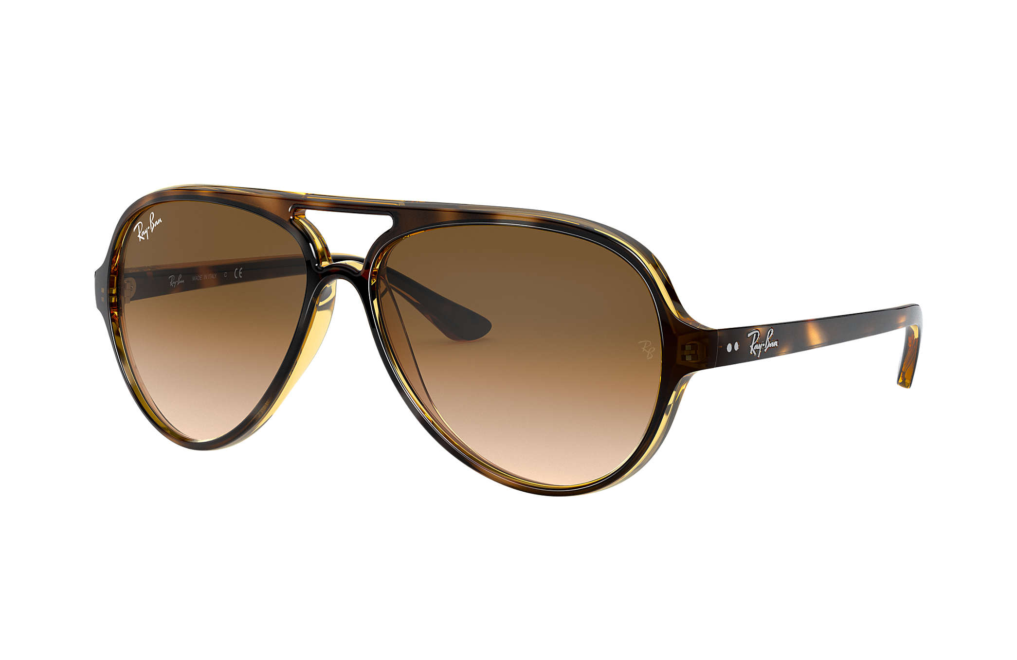 Ray ban sunglasses with price - Ray Ban 0rb4125 Cats 5000 Classic Tortoise Sun