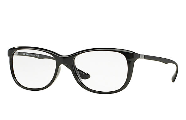 Ray-Ban 0RX7024-RB7024 Preto OPTICAL
