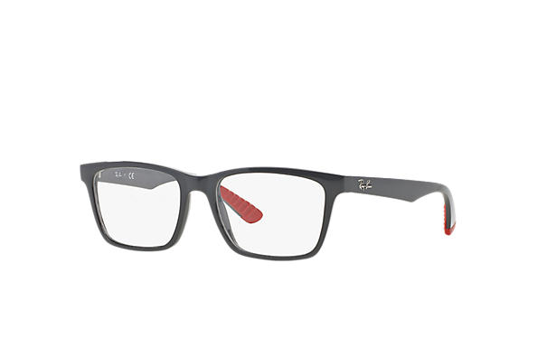 Ray-Ban 0RX7025-RB7025 Grigio OPTICAL