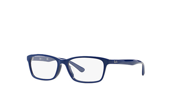 Ray-Ban 0RX5318D-RB5318D 藍色 OPTICAL