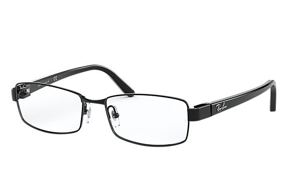 Ray-Ban 0RX8726D-RB8726D 黑色 OPTICAL
