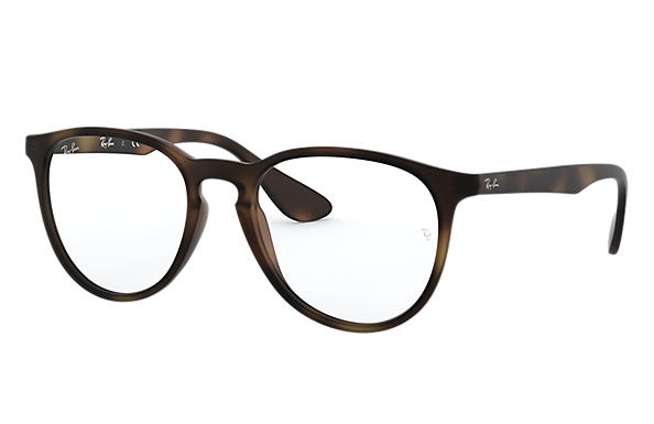 Ray-Ban 0RX7046-ERIKA OPTICS Habana OPTICAL