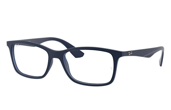 Ray-Ban 0RX7047-RB7047 Blue OPTICAL