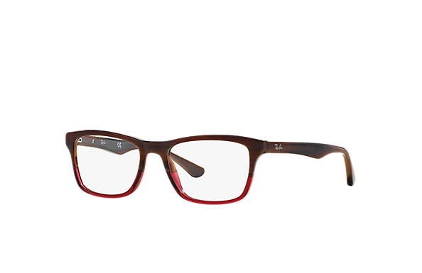 Ray-Ban 0RX5279-RB5279 Marrom OPTICAL