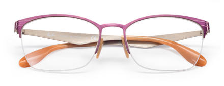 Ray-Ban RB6345 Violet