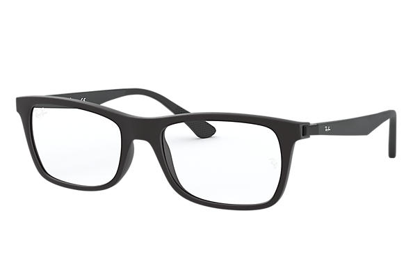 Ray-Ban 0RX7062-RB7062 Black OPTICAL