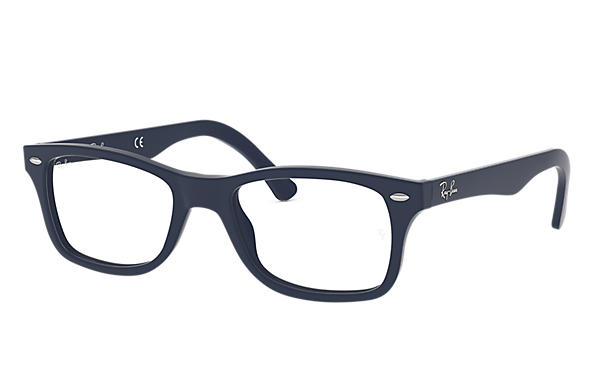Ray-Ban 0RX5228-RB5228 Blå OPTICAL